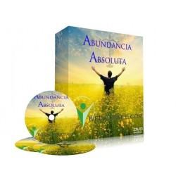 Abundancia Absoluta – Enrique Delgadillo