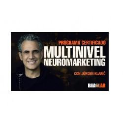 Certificado Multinivel Neuromarketing