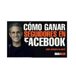 Cómo Ganar Seguidores En Facebook – Jurgen