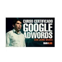 Aprende a certificarte en Google Adwords