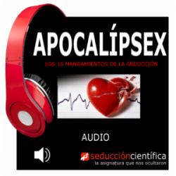 Apocalipsex Audiolibro – Mario Luna