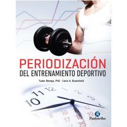 Periodizacion Del Entrenamiento Deportivo Tudor Bompa 4 edicion