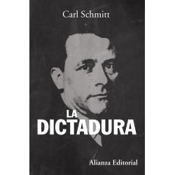 La Dictadura Carl Schmitt