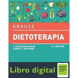 Krause Dietoterapia 14 Edición