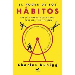 El Poder De Los Habitos Charles Duhigg