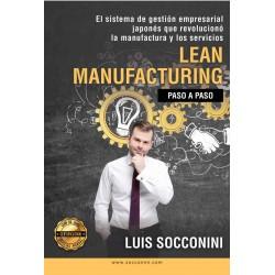 Lean Manufacturing Paso A Paso Luis Socconini