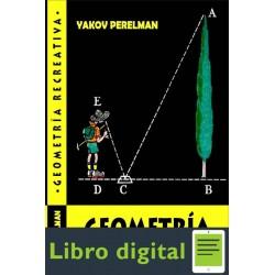Geometria Recreativa Yakov Perelman