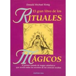 El Gran Libro De Los Rituales Magicos Donald Michael Kraig