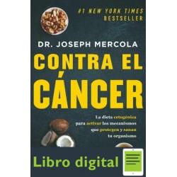 Contra el cáncer Joseph Mercola