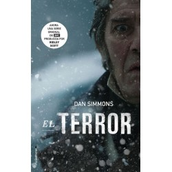 El Terror Dan Simmons