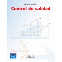 Control De Calidad Dale Besterfield 8 edicion