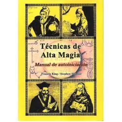 Tecnicas De Alta Magia Francis King