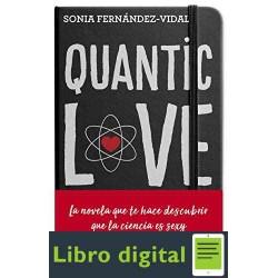 Quantic Love Sónia Fernández-Vidal