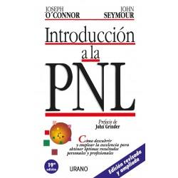 Introduccion A La Pnl Joseph O'Connor  John Seymour