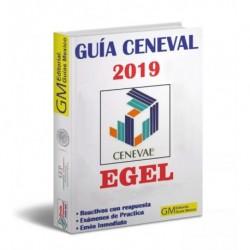 Guia Ceneval Egel Medicina Veterinaria y Zootecnia
