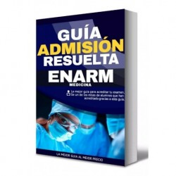 Guia Resuelta Examen Enarm Residencias Medicas 2020
