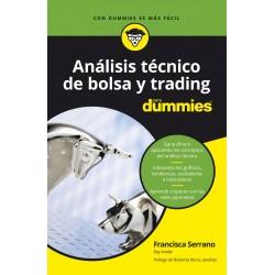 Analisis Tecnico de Bolsa y Trading para Dummies Francisca Serrano Ruiz