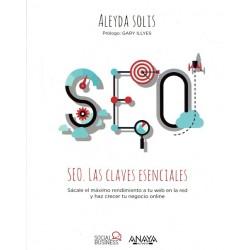 SEO Claves esenciales Aleyda Solis
