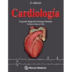 Cardiologia Eugenio Alejandro Ruesga Zamora 2 edicion