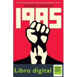 1985 Anthony Burgess Ingles