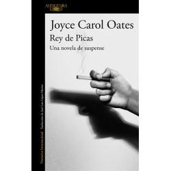 Rey de Picas Joyce Carol Oates