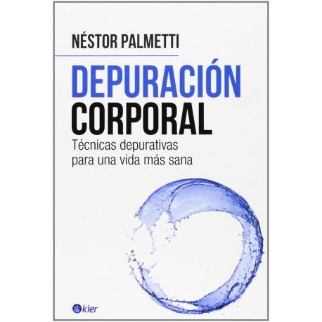 Depuracion Corporal Nestor Palmetti