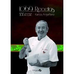 1069 Recetas Karlos Arguiñano