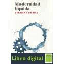 Modernidad Liquida Zygmunt Bauman