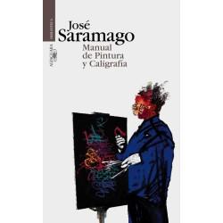 Manual De Pintura Y Caligrafia Jose Saramago