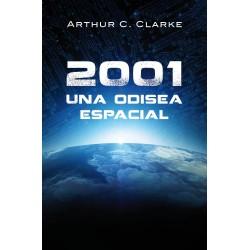 2001 Una Odisea Espacial Arthur C Clarke