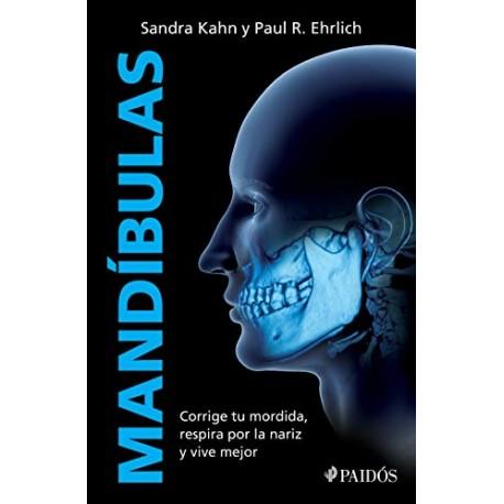 Mandíbulas Sandra Kahn