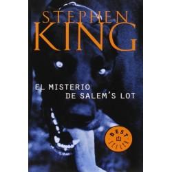 El misterio de Salem's Lot Stephen King