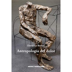 Antropologia Del Dolor David Le Breton