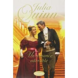 Un romance adorable Julia Quinn
