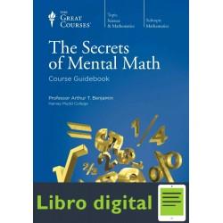The Secrets of Mental Math Arthur T Benjamin