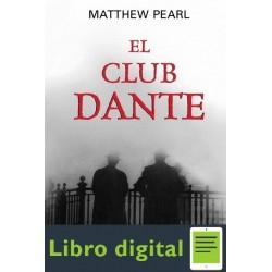 El Club Dante Matthew Pearl