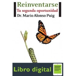Reinventarse Mario Alonso Puig