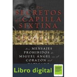 Los Secretos De La Capilla Sixtina Roy Doliner
