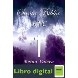 Biblia Reinavalera Contemporanea Anonimo