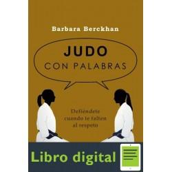 Judo Con Palabras Barbara Berckhan