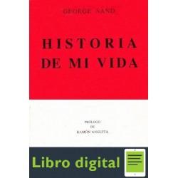 Historia De Mi Vida George Sand