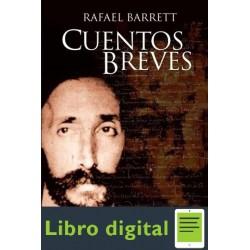 Cuentos Breves Rafael Barrett