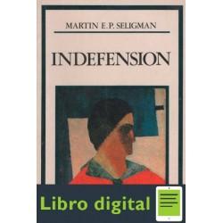 Indefension Martin Seligman