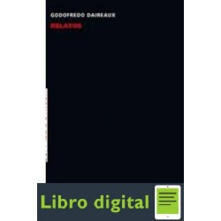 Antologia De Cuentos Costumbristas Godofredo Daireaux